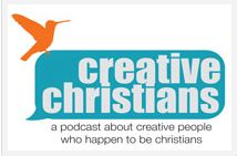 creative Christians logo for podcast