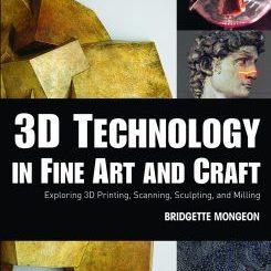 Bridgette's book on 3D technology